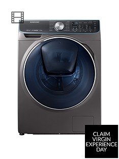 samsung-ww10m86dqooeu-10kg-load-1600nbspspin-quickdrivetrade-washing-machine-with-addwashtrade-graphite-11-year-samsung-parts-and-labour-warranty