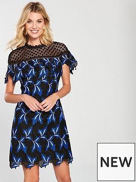 v-by-very-layered-yoke-lace-dress