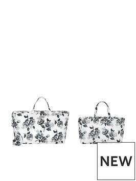 cath-kidston-foldaway-travel-bag-creamnbsp