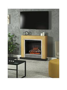 be-modern-devonshire-electric-fireplace-suite