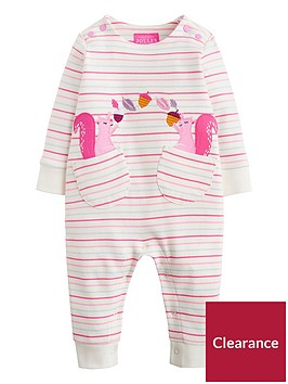 joules-baby-girls-gracie-applique-babygrownbsp--multi-stripe