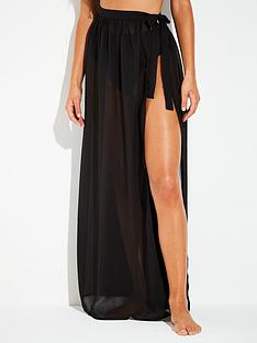 south-beach-south-beach-side-tie-sarong-with-side-slit