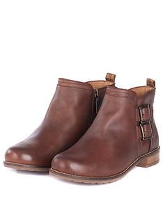 cf5d3b3a3db6 Barbour Sarah Ankle Boot