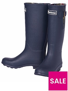 barbour-cleadon-wellington-boot