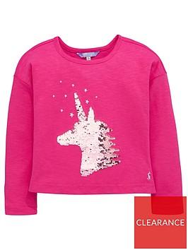 joules-girls-raya-unicorn-sequin-long-sleeve-t-shirt-pink