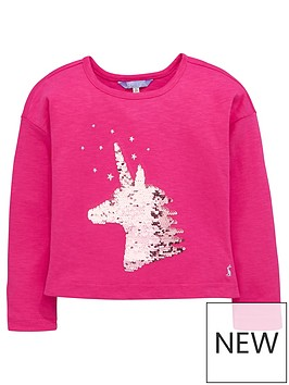 joules-girls-raya-unicorn-sequin-long-sleeve-t-shirt