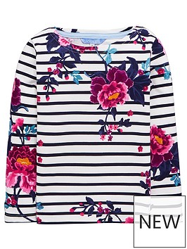joules-girls-harbour-printed-long-sleeve-t-shirt