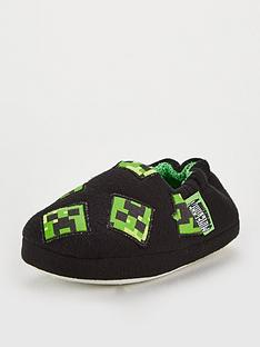 minecraft-minecraft-boys-slipper