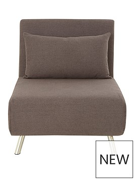 relax-fabric-small-single-chair-bed