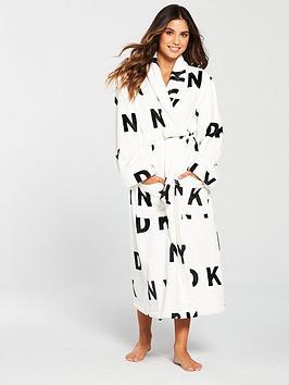 dkny-self-titled-fleece-robe