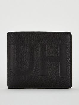 hugo-boss-hugo-by-hugo-boss-logo-leather-billfold-wallet