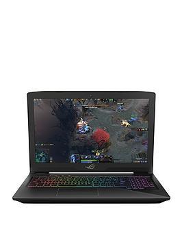 asus-rog-strix-gl503ge-en034t-intel-core-i7nbsp8gb-ramnbsp1tbnbsphdd-amp-128gbnbspssd-156-inch-120hznbspgaming-laptop-withnbspgeforce-gtx-1050ti-4gb-graphics