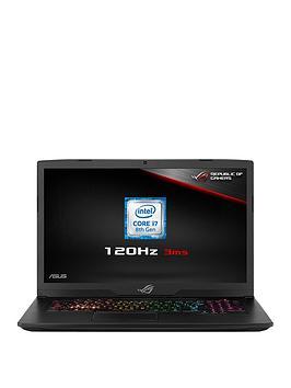 asus-rog-strix-gl703gm-ee063t-intelreg-coretrade-i7-processornbsp8gb-ramnbsp1tbnbsphdd-amp-128gbnbspssdnbsp173-inchnbsp120hz-gaming-laptop-withnbspgeforce-gtx-1060-6gbnbspgraphics