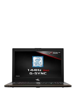 asus-rog-gm501gs-ei003t-intel-core-i7nbsp16gb-ramnbsp1tbnbsphdd-amp-256gb-ssdnbsp156-inchnbsp144hz-gaming-laptop-withnbspgeforce-gtx-1070-8gbnbspgraphics