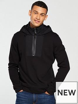 boss-half-zip-sweatshirt