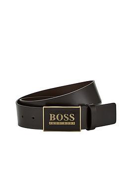 boss-icon-leather-belt-black