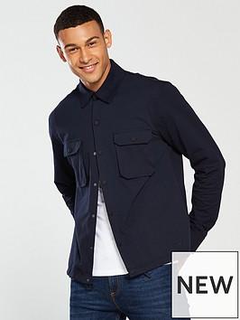 boss-casual-boss-casual-chest-pocket-longsleeve-shirt