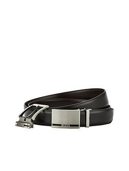 boss-reversible-twin-buckle-belt-black