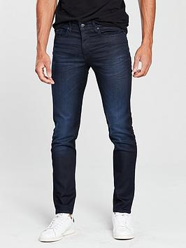 boss-tapered-fit-jean