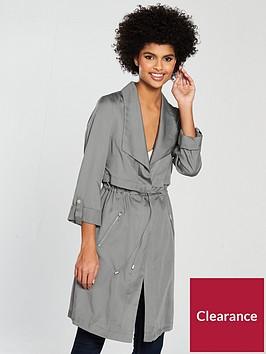 wallis-drape-collar-duster-jacket
