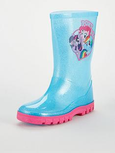 my-little-pony-wellie