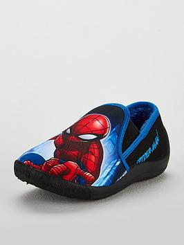 spiderman-spider-man-boys-slipper