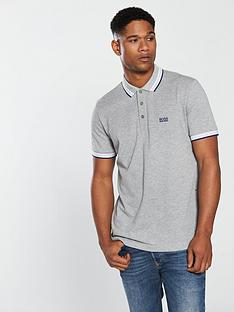 boss-athleisure-tipped-polo-shirt