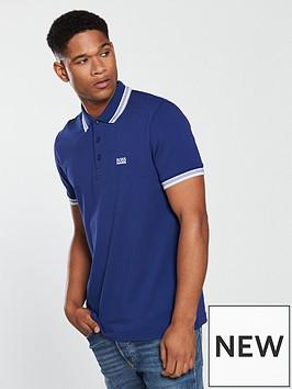 boss-athleisure-tipped-polo-shirt