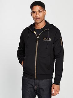 boss-athleisure-hooded-zip-sweat