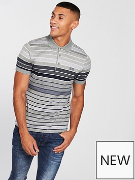boss-athleisure-fine-stripe-polo-shirt