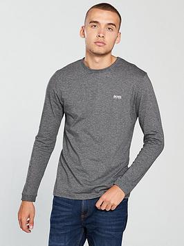 boss-boss-long-sleeve-leisure-crew-t-shirt