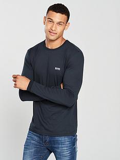boss-ls-crew-t-shirt