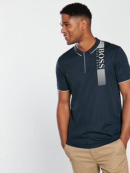 boss-chest-logo-polo-shirt