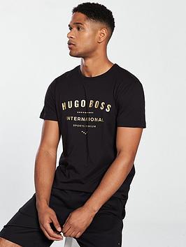 boss-embossed-logo-t-shirt
