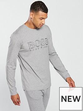 boss-athleisure-ls-crew-t-shirt
