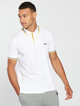 boss-twin-tipped-colour-polo