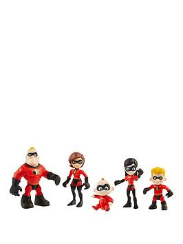disney-the-incredibles-incredibles-2-junior-supers-3-inch-figure-family-pack