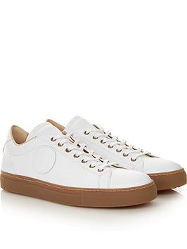 vivienne-westwood-mens-leather-logo-trainers-white