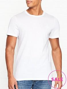 vivienne-westwood-classic-orb-logo-slim-fit-t-shirtnbsp--white