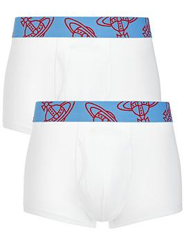 vivienne-westwood-mens-2-pack-orb-waistband-boxer-shortsnbsp--white