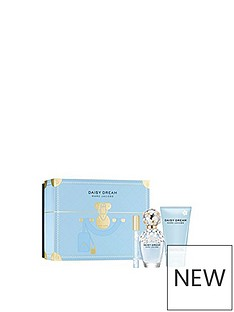 marc-jacobs-marc-jacobs-daisy-dream-100ml-edt-10ml-edt-roller-ball-150ml-body-lotion-gift-set