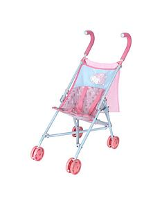 baby-annabell-stroller-with-bag