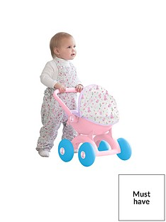 peppa-pig-my-first-pram