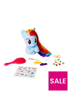 my-little-pony-rainbow-dash-styling-head