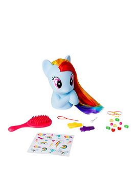 my-little-pony-rainbow-dash-styling-head