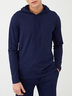 polo-ralph-lauren-hooded-lounge-top-navy