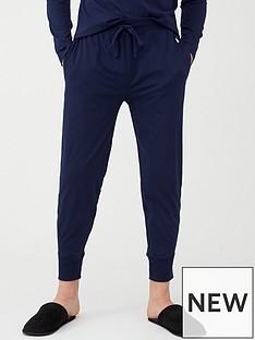 polo-ralph-lauren-lightweight-cuffed-lounge-pants-navy