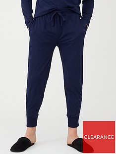 polo-ralph-lauren-lightweight-cuffed-lounge-pants-navy