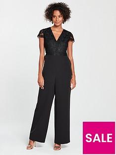 v-by-very-lace-top-culotte-jumpsuit-black