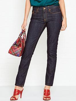 vivienne-westwood-anglomania-drainpipe-denim-jeans-blue